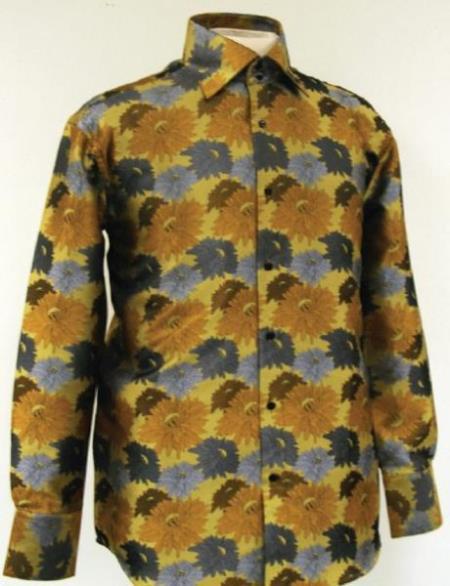 Mens-Mustard-Fiber-Dress-Shirt-21626.jpg