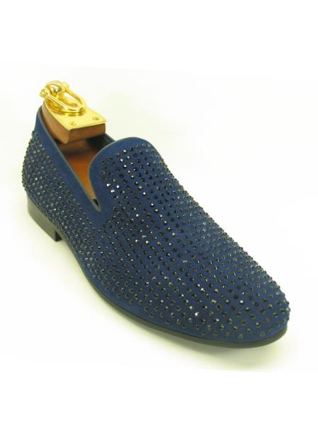 Mens-Navy-Color-Crystal-Shoes-34105.jpg