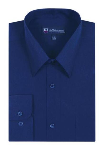 Mens-Navy-Color-Traditional-Shirt-23682.jpg