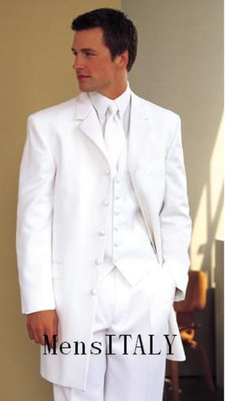 Off White Wedding Suits – fashion dresses