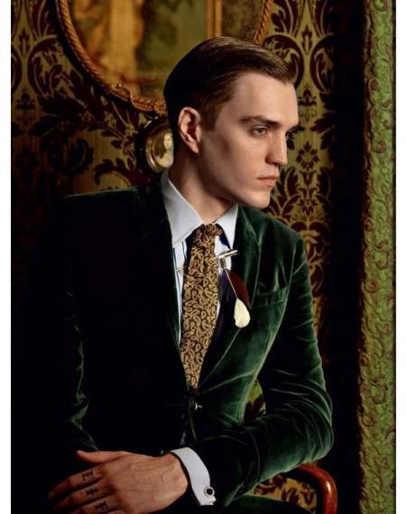 Mens-Olive-Color-Velvet-Blazer-32412.jpg