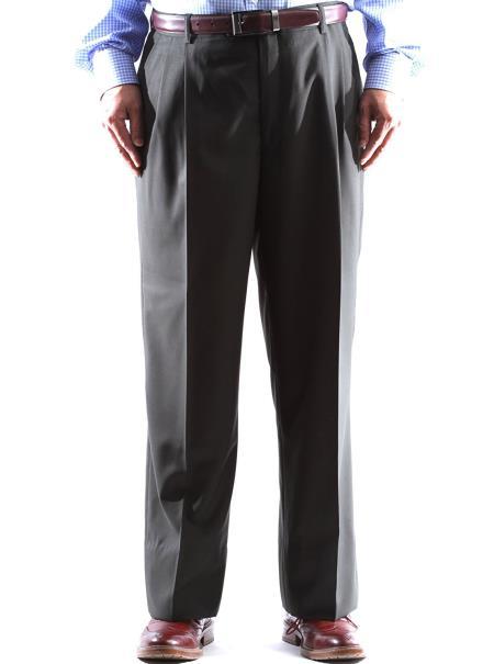 Mens-Olive-Color-Wool-Pants-32874.jpg