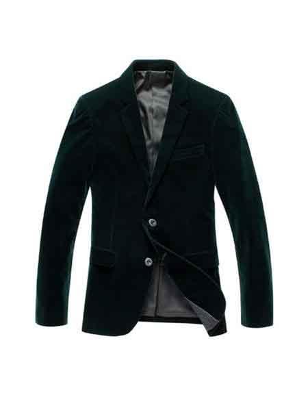 Mens-Olive-Green-Velvet-Blazer-35311.jpg