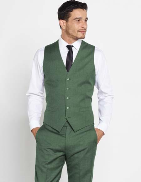 Mens-Olive-Grey-Wool-Vest-30399.jpg