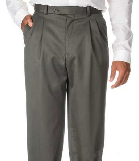 Mens-Olive-Wool-Dress-Pants-24330.jpg