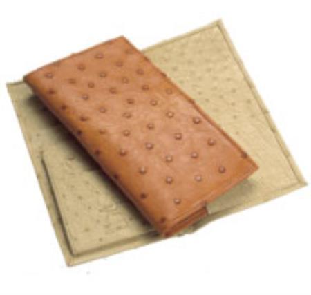 Mens-Ostrich-Cognac-Checkbook-21303.jpg