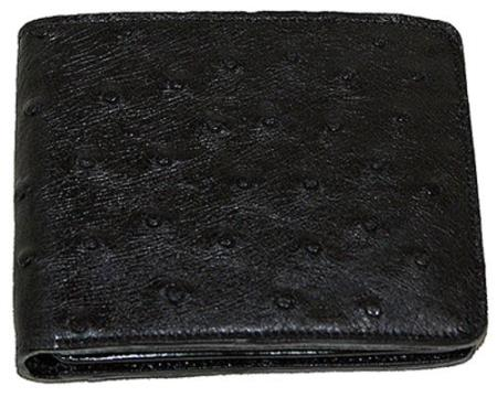 Mens-Ostrich-Leather-Black-Wallet-13674.jpg