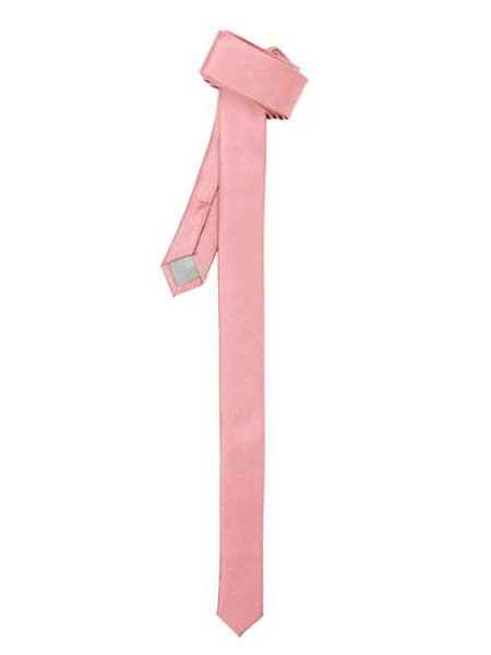 Mens-Pink-Color-Necktie-27312.jpg