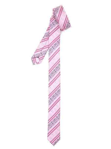 Mens-Pink-Color-Necktie-27320.jpg