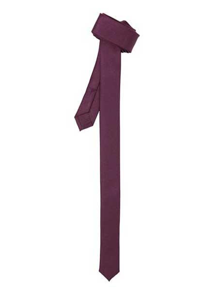 Mens-Plum-Color-Necktie-27313.jpg