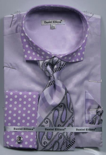 Mens-Polka-Dot-Dress-Shirts-Lavender-26385.jpg