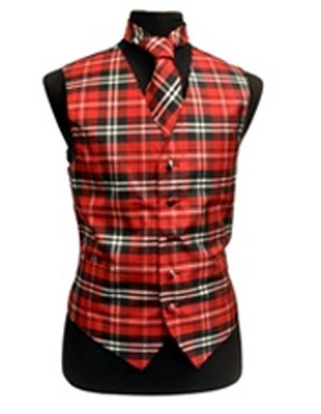 Mens-Polyester-Vest-Bow-Tie-31411.jpg