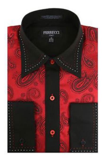 Mens-Red-Black-Dress-Shirt-25029.jpg