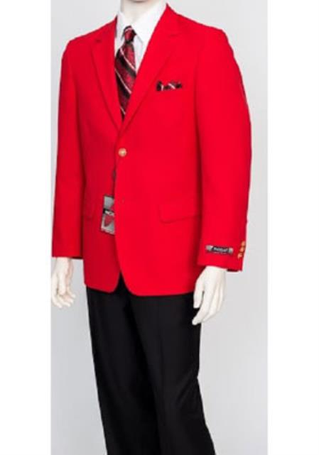 Mens-Red-Pacelli-Classic-Blazer-30028.jpg