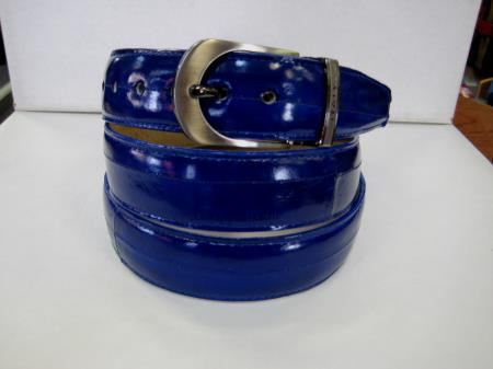 Mens-Royal-Blue-Eel-Belt-14605.jpg
