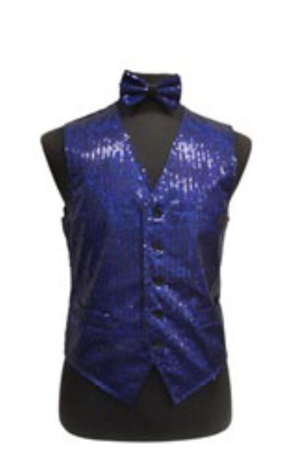Mens-Royal-Blue-Shiny-Vest-22543.jpg