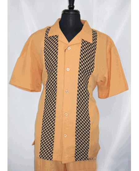 Mens-Side-Vents-Rust-Shirt-39132.jpg
