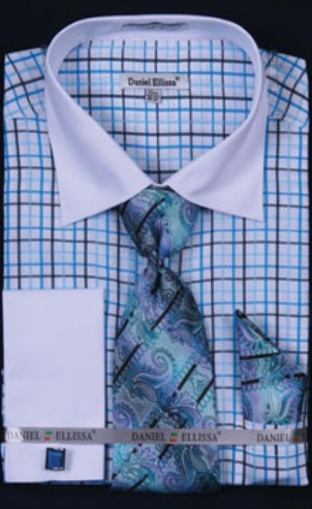 Mens-Small-Checker-Turquoise-Shirt-25348.jpg