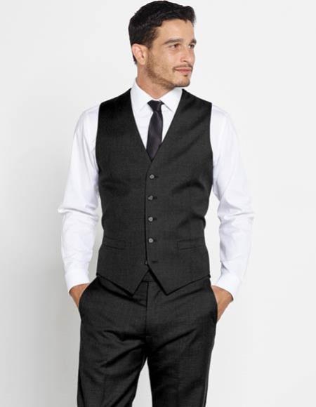 Mens-Solid-Black-Vest-30390.jpg