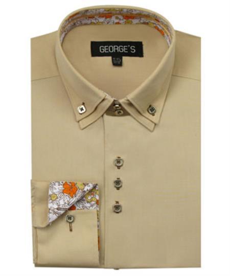 Mens-Tan-Color-Cotton-Shirt-29314.jpg
