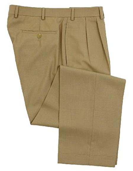 Mens-Tan-Color-Wool-Pants-30600.jpg