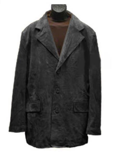 Mens-Three-Buttons-Black-Blazer-32413.jpg