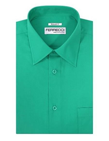 Mens-Turquoise-Green-Cotton-Shirt-29780.jpg