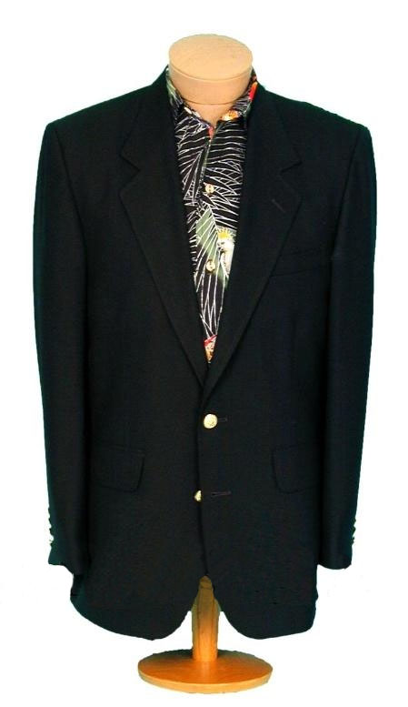Mens-Two-Buttons-Black-Sportcoat-1663.jpg