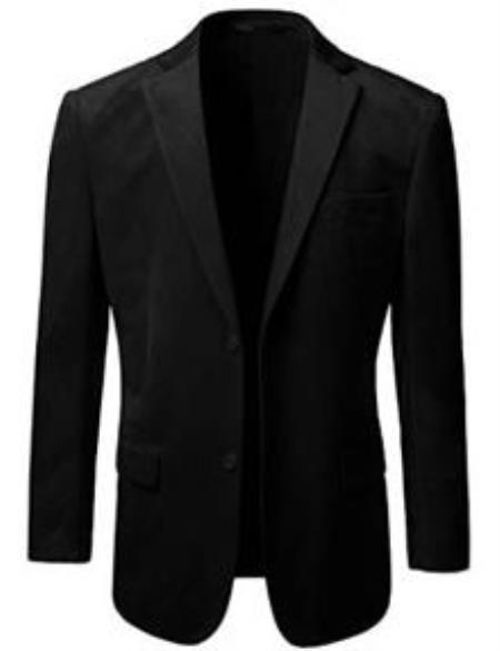 Mens-Two-Buttons-Black-Sportcoat-22755.jpg