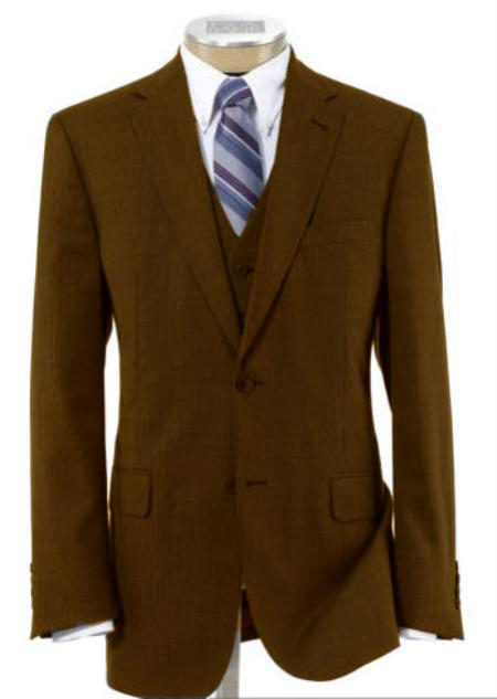 Mens-Two-Buttons-Brown-Suit-12125.jpg
