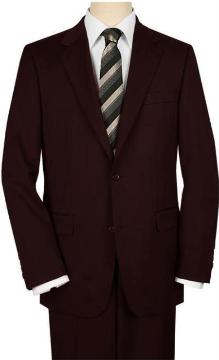 Mens-Two-Buttons-Brown-Suit-12251.jpg