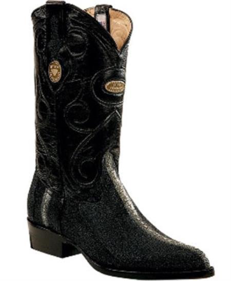Mens-White-Diamonds-Black-Boots-25305.jpg