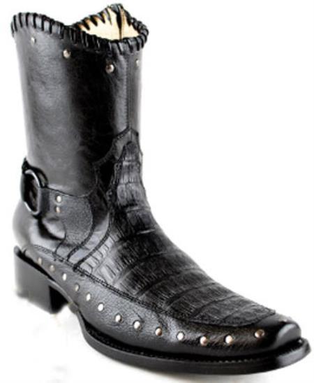 Mens-White-Diamonds-Boots-Black-25318.jpg