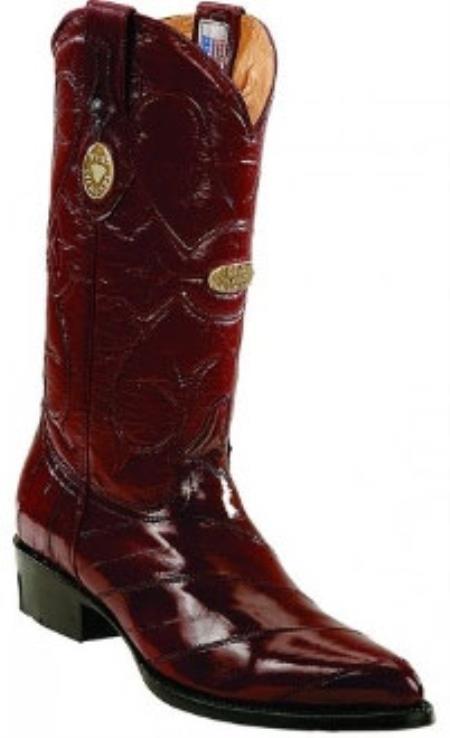 Mens-White-Diamonds-Burgundy-Boots-25238.jpg
