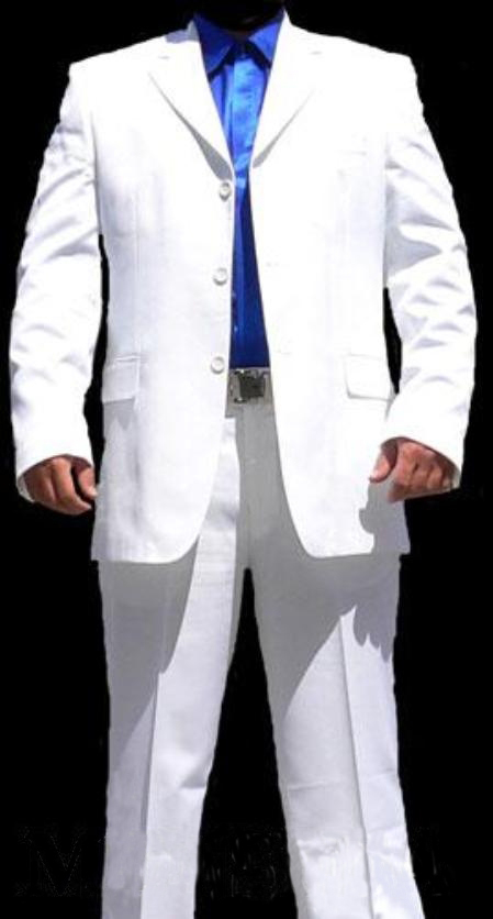 Mens-White-Three-Buttons-Suit-1134.jpg