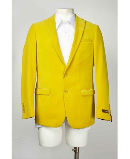 Mens-Yellow-2-Button-Blazer-26811.jpg