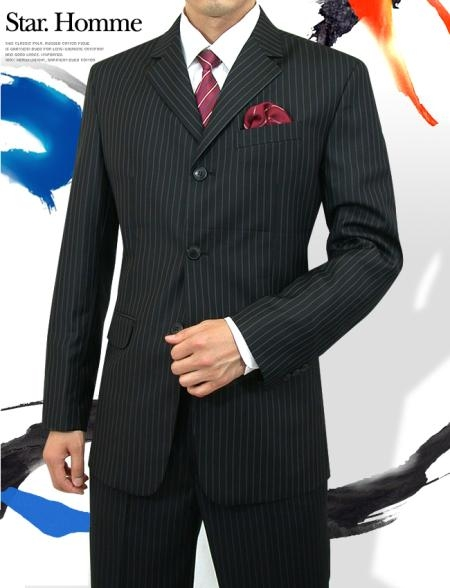 You can buy a 3-piece holiday party suit with multicolored LED lights