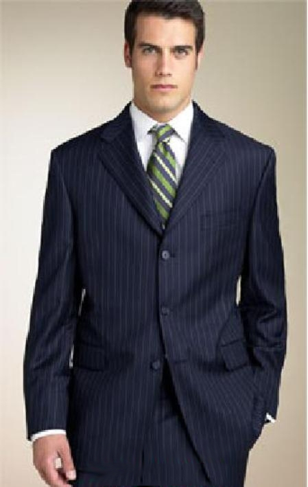 What Color Tie Is Best For A Navy Blue Suit