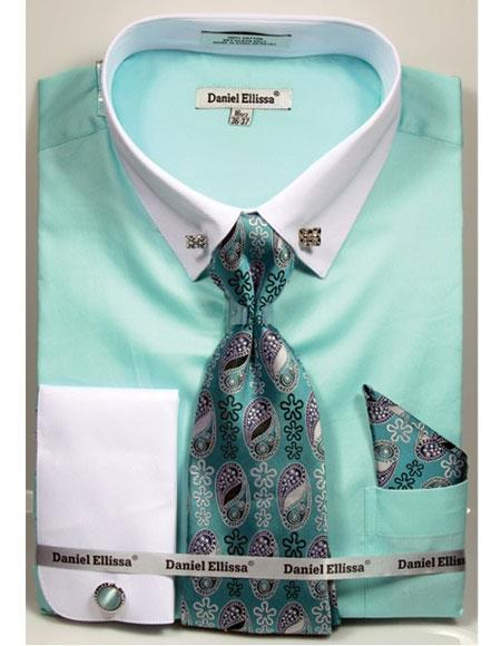 Mint-Color-Solid-Pattern-Shirt-31840.jpg