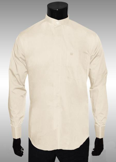 Nehru-Collar-Ivory-Color-Shirts-13137.jpg