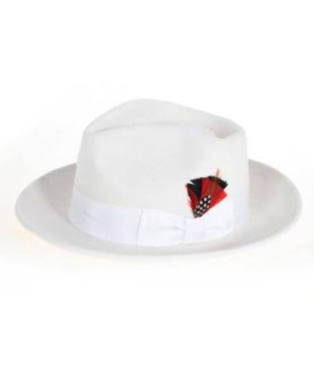White Fedora Hats - Hat HD Image Ukjugs.Org 6e6d4092ee3