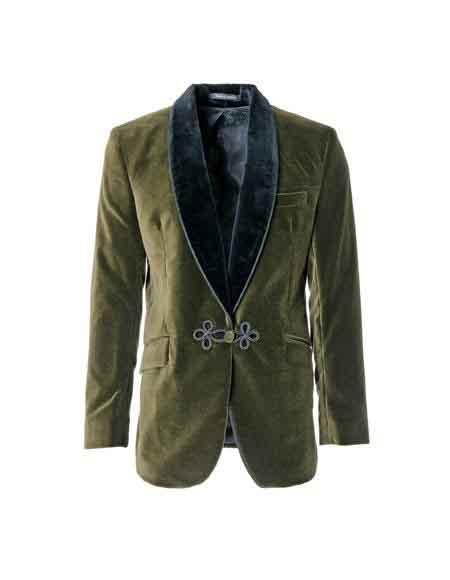 Olive-Shawl-Single-Breasted-Jacket-39910.jpg