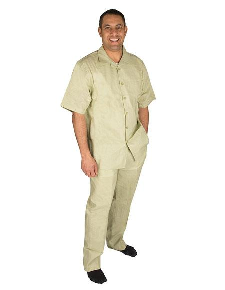 Olive-Short-Sleeve-Linen-Shirt-37968.jpg