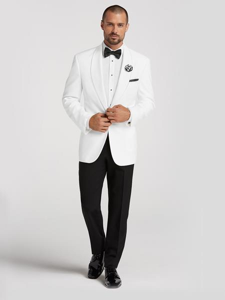 One-Button-White-Color-Dinner Jacket-32121.jpg