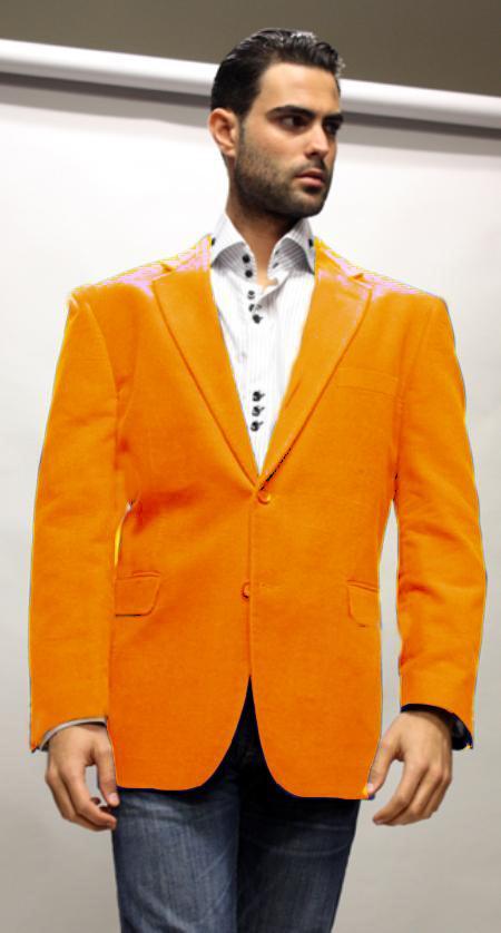Orange-Color-Velvet-Sportcoat-11460.jpg