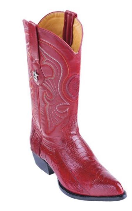 Ostrich-Leather-Red-Western-Boots-14098.jpg