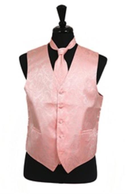 Peach-Color-Vest-Set-8166.jpg