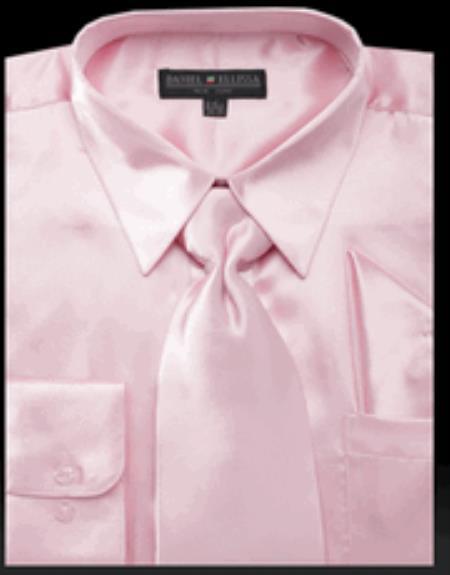 Pink-Shiny-Satin-Shirt-Tie-30749.jpg