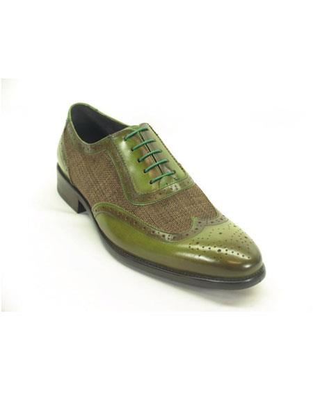 Plaid-Leather-Wingtip-Olive-Shoes-38075.jpg