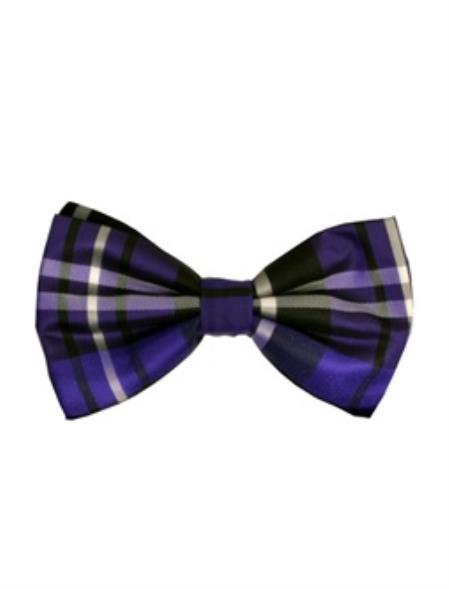 Purple-Black-Plaid-Pattern-Bowtie-36242.jpg